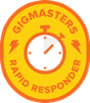 GM Rapid Responder Badge